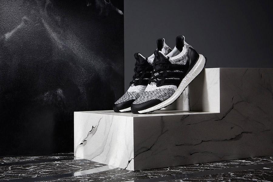 edc73cc5204e Social Status x Sneakersnstuff x adidas UltraBoost - Le Site de la ...