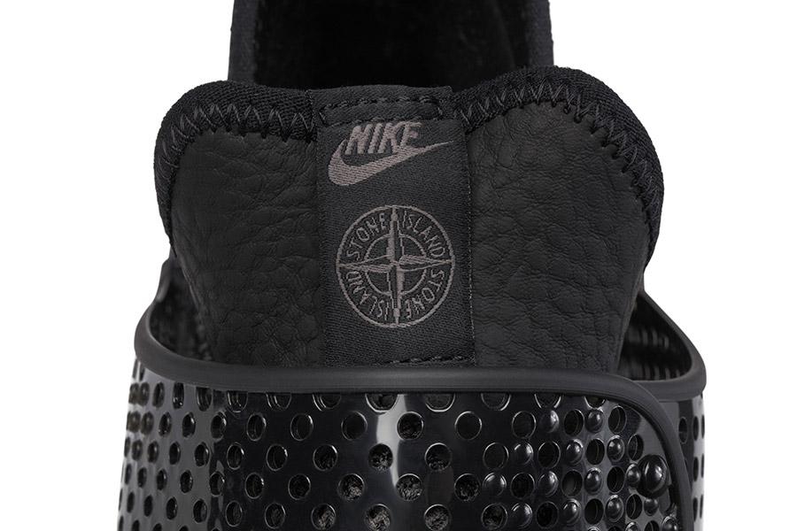 Sock Stone Site Nike Sneaker De Dart La Mid X Le Island Black r8xwtr