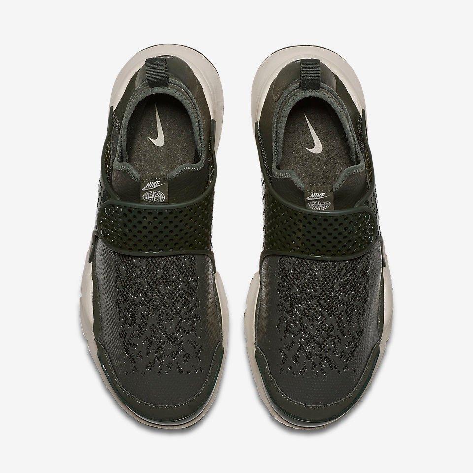 Island Sequoia De Stone Mid X Sock Le La Sneaker Site Nike Dart UMLqzVpSG