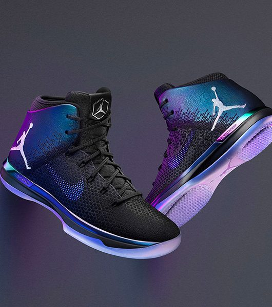 Air Jordan 31 Gotta Shine