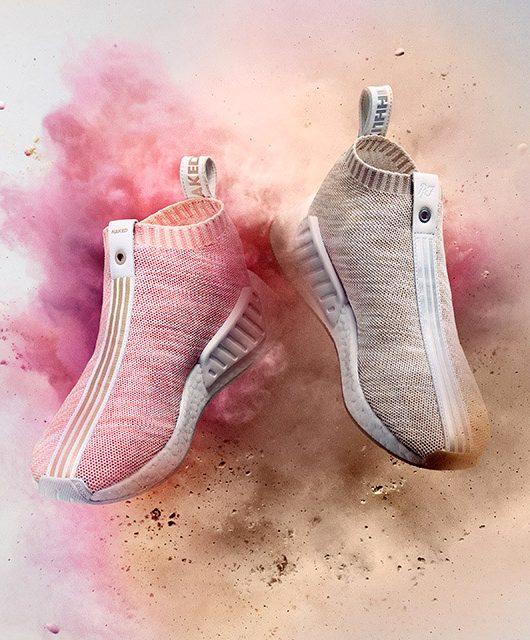 KITH x Naked x adidas Consortium Sneaker Exchange
