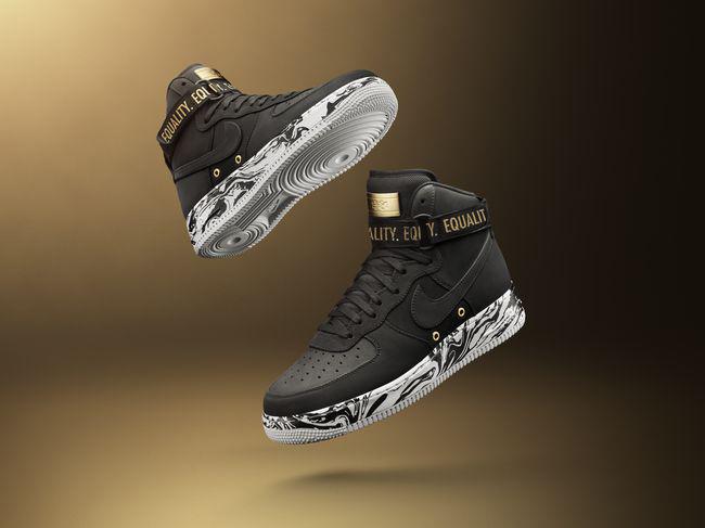 Dévoilent Bhm Brand La Et Collection Site Jordan Le Nike De 2017 8P0Onwk
