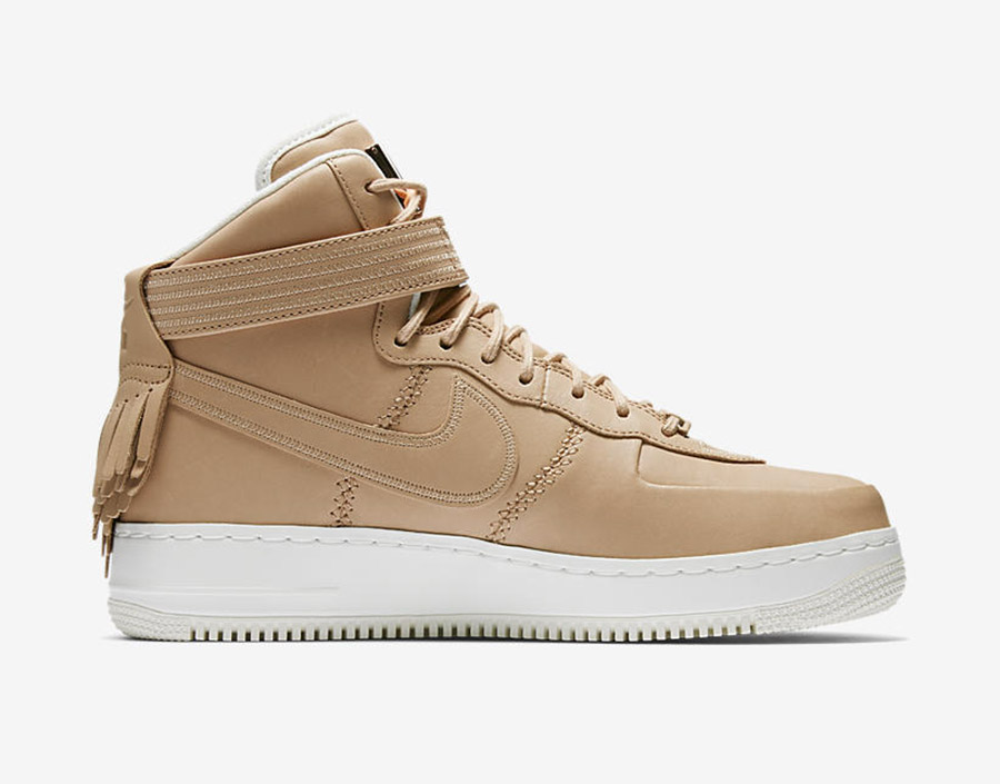 Nike Air Force 1 High SL All Star Vachetta Tan Le Site de la Basket