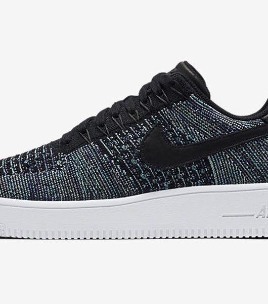 more photos 6efae 8a23f Nike Air Force 1 Ultra Flyknit Low Vapor Green