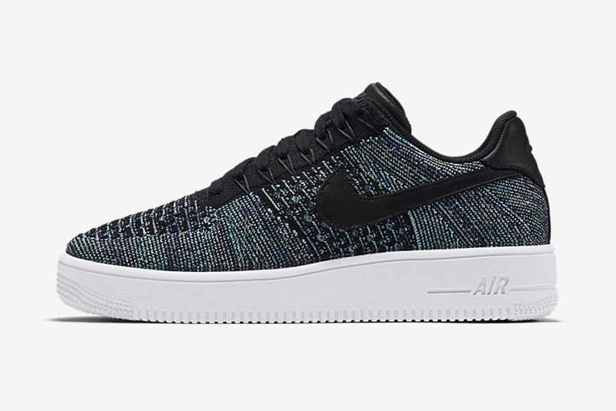 Nike Air Force 1 Ultra Flyknit Low Vapor Green