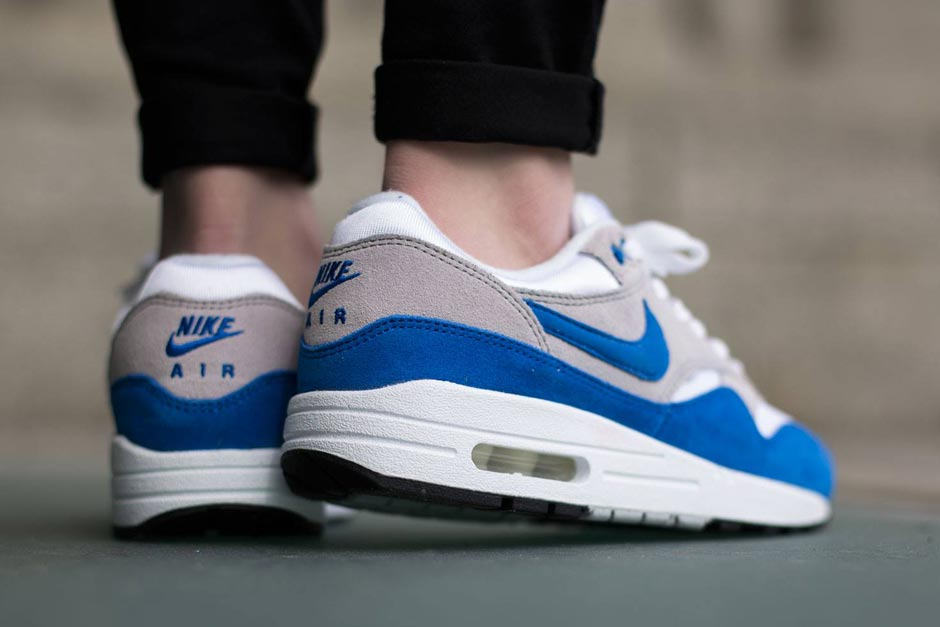 nike air max 1 blue anniversary