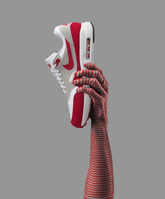 Nike Air Max 1 Ultra 2.0 OG Red