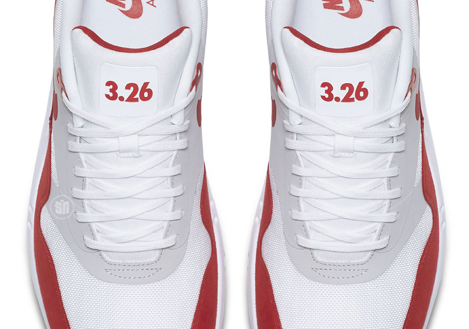 Release Nike Air Max 1 Ultra 2.0. LE | Defshop Magazin
