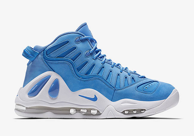 6506c197326 Nike Air Max Uptempo 97 University Blue - Le Site de la Sneaker