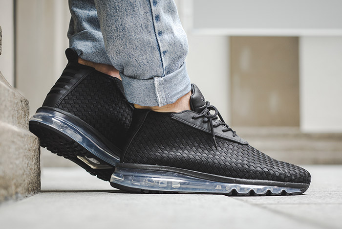 Nike Air Max Woven Boot 921854 001 Sneakersnstuff