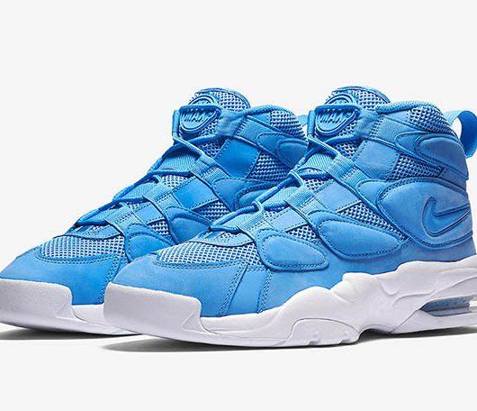 Archives des Nike Air Max 2 Uptempo Le Site de la Sneaker