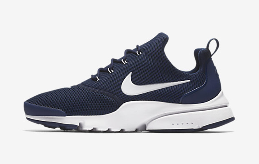 Nike Air Presto Fly Navy