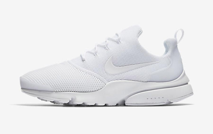 Nike Air Presto Womens Shoe