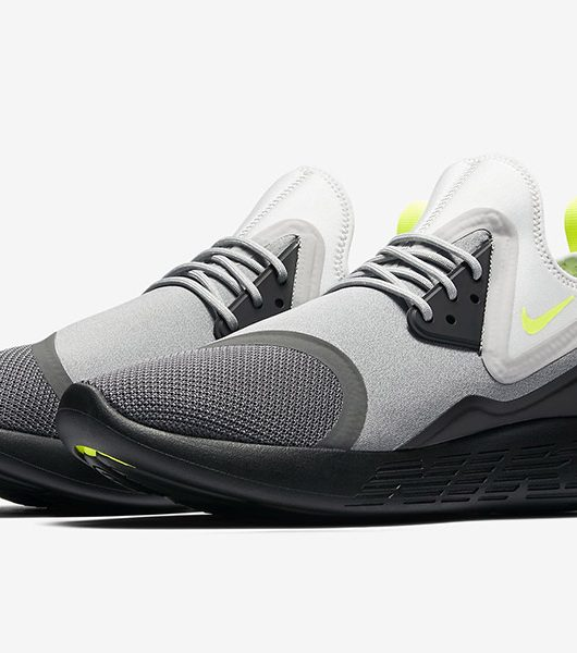 Nike LunarCharge BN Neon