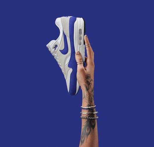 NikeLab Air Max 1 OG Royal