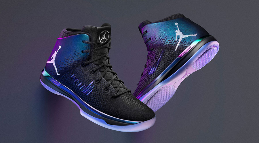 Air Jordan 31 Gotta Shine