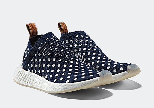 Adidas Nmd Cs2 Ronin WGhQLtZ30