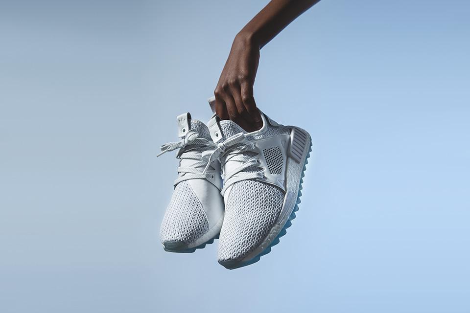 e45a485b23a19 Titolo x adidas Consortium NMD XR1 Trail - Le Site de la Sneaker