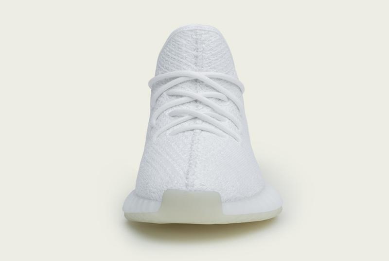 save off bdf06 5bd59 adidas Yeezy Boost 350 V2 White