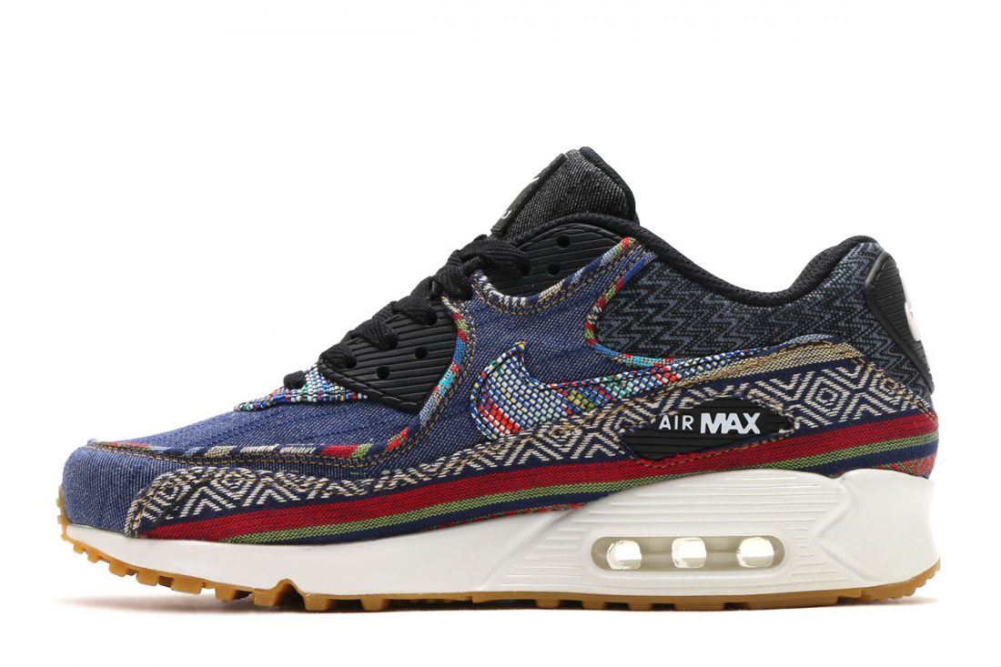 Nike Air Max 90 Afro Punk