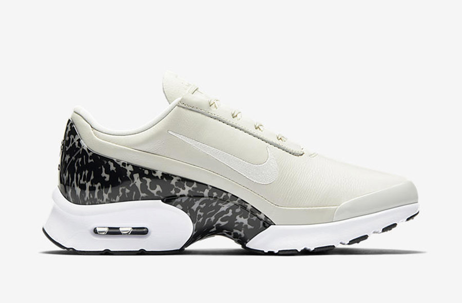nike air max jewell blanche femme