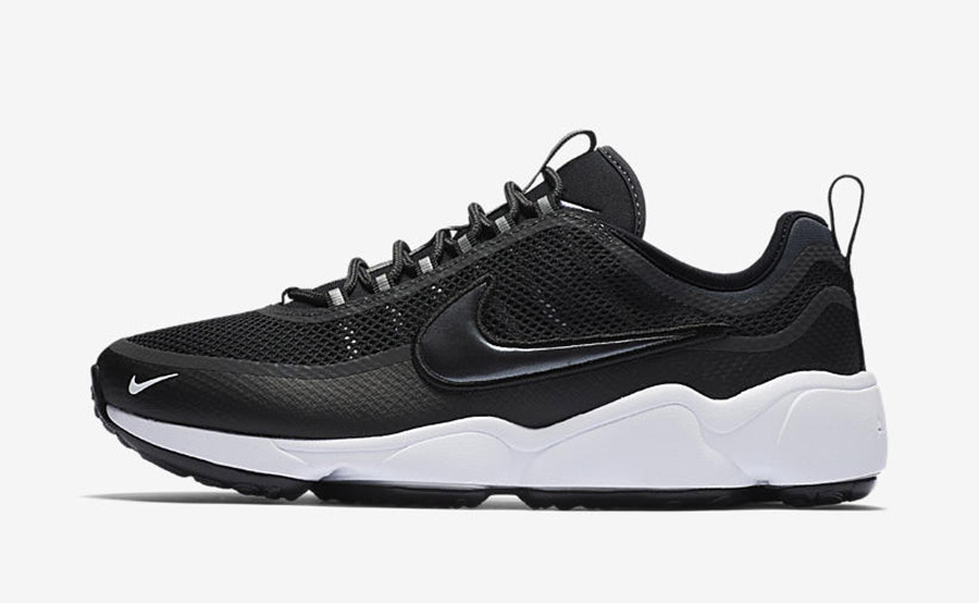 nike air zoom noir