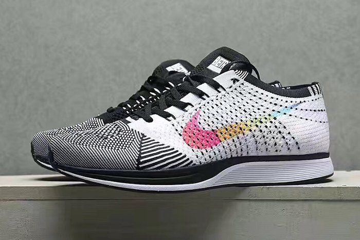 premium selection ca010 6fa81 nike-flyknit-racer-be-true-01