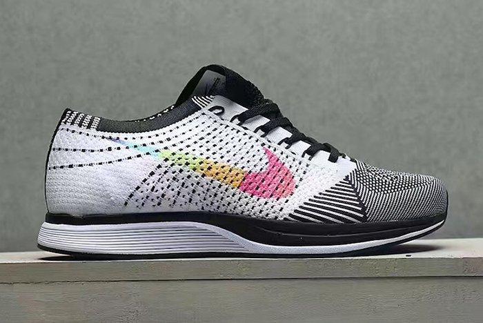 81d768c94ad Preview  Nike Flyknit Racer Be True - Le Site de la Sneaker