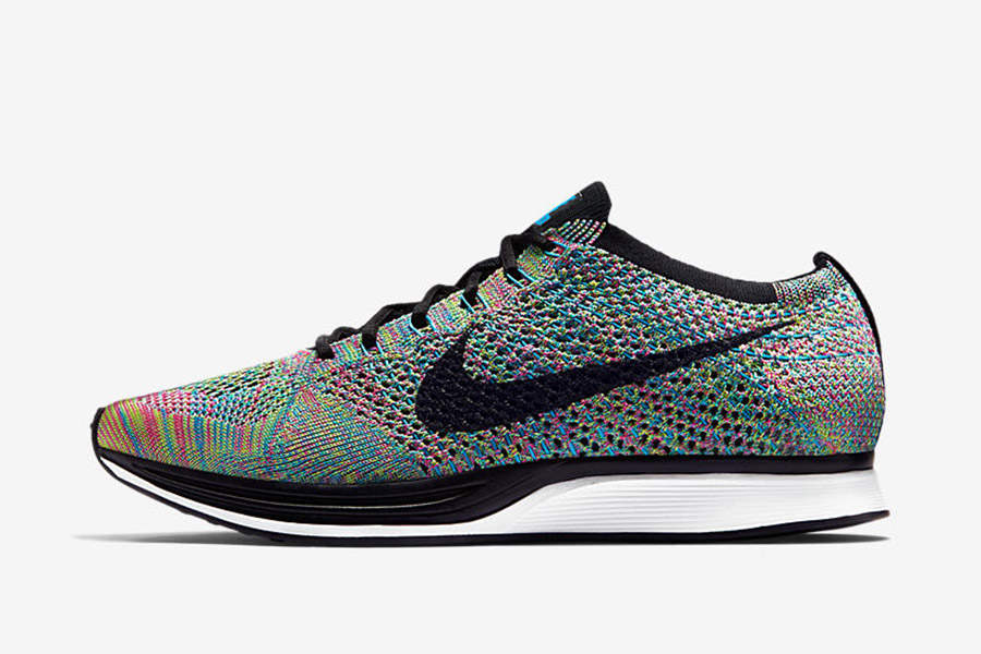 744fe77cdc3a9 ... hot nike flyknit racer multicolor 562628 304 2 88b13 ad798