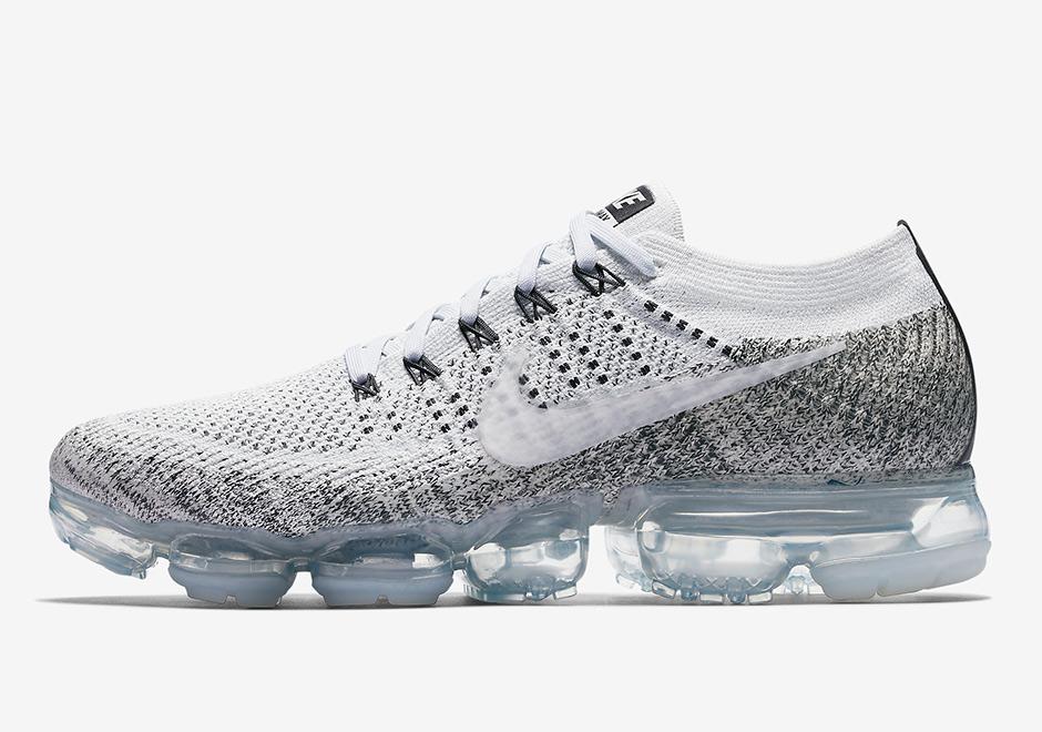 promo code 8d5dd 73652 Preview: Nike Air VaporMax Oreo - Le Site de la Sneaker