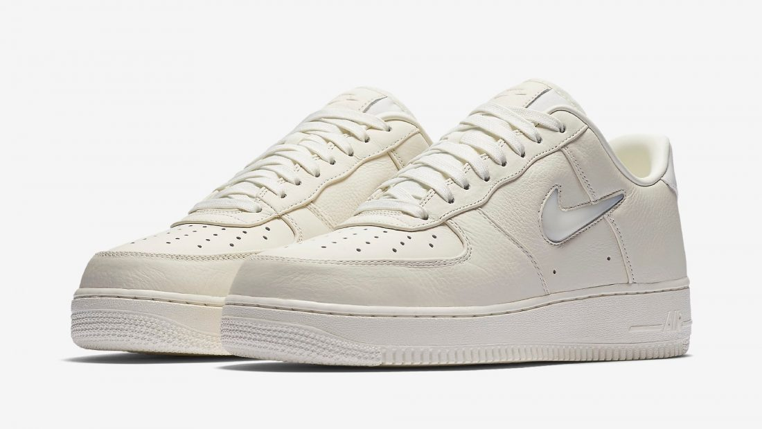 NikeLab Air Force 1 Jewel Pack Le Site de la Sneaker