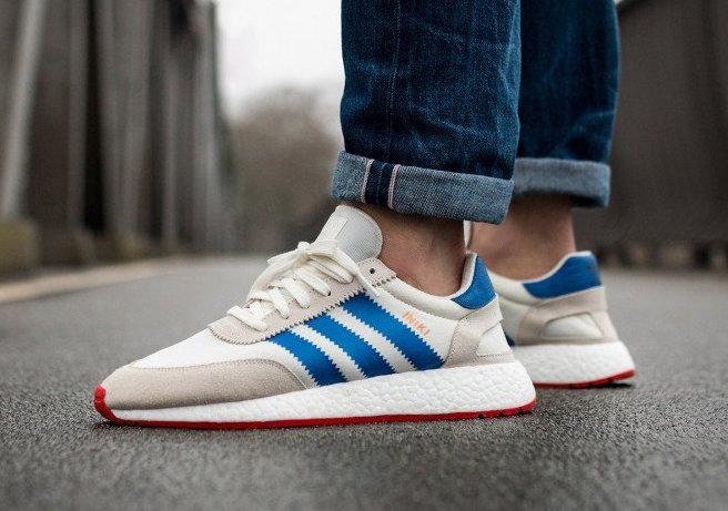 0ee5e8861c0 Adidas Iniki Runner Boost - Release Date