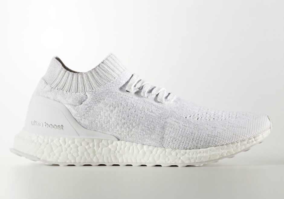 eb8a80090 ... sweden adidas ultra boost uncaged triple white 02 6e3d6 baaba