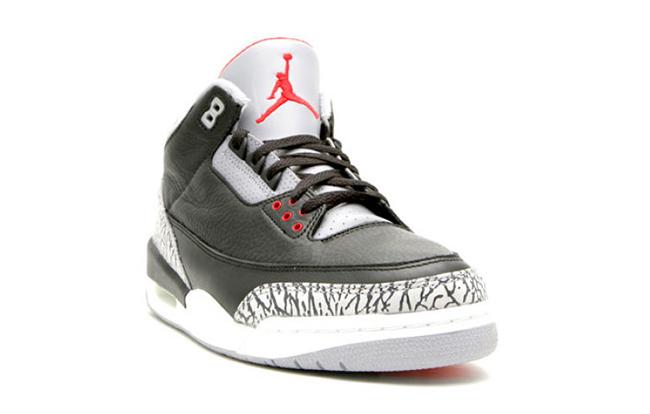 Jordan Site De Sneaker 2018 Releases La 3 Le Air OpndqZOw
