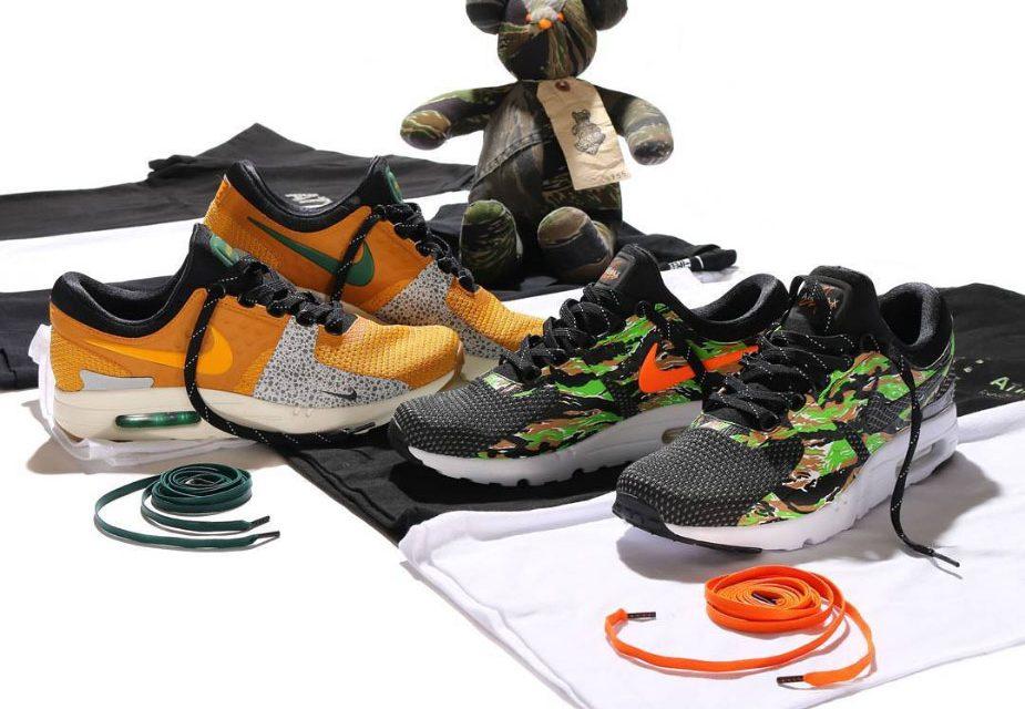 0b30341bad23 Nike Air Max Zero Archives - Le Site de la Sneaker