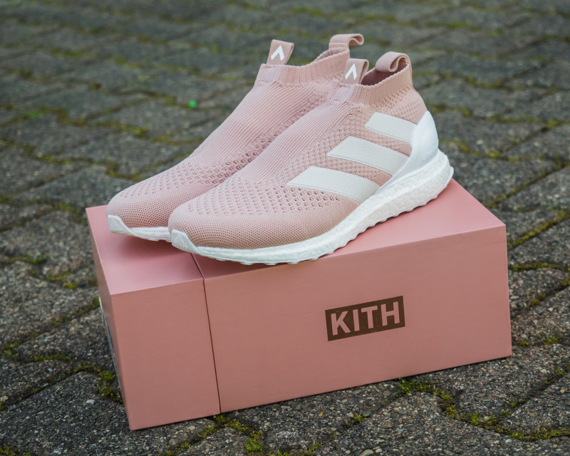 new style 80590 ee07b kith-adidas-ultra-boost-ace-16-pure-control-