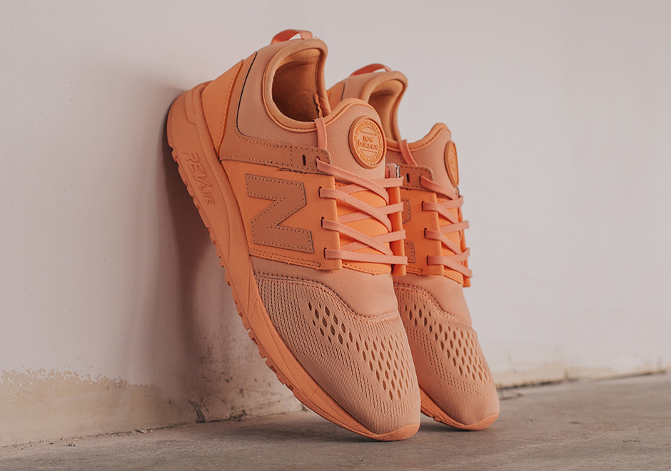 New Balance 247 Breathe Pack Le Site de la Sneaker