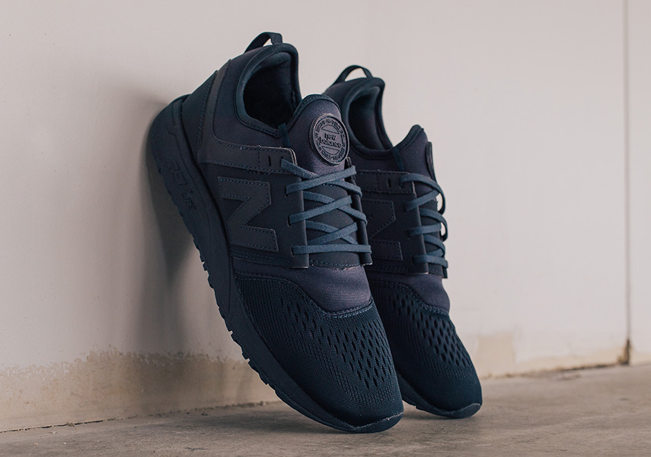 new balance 247 homme navy