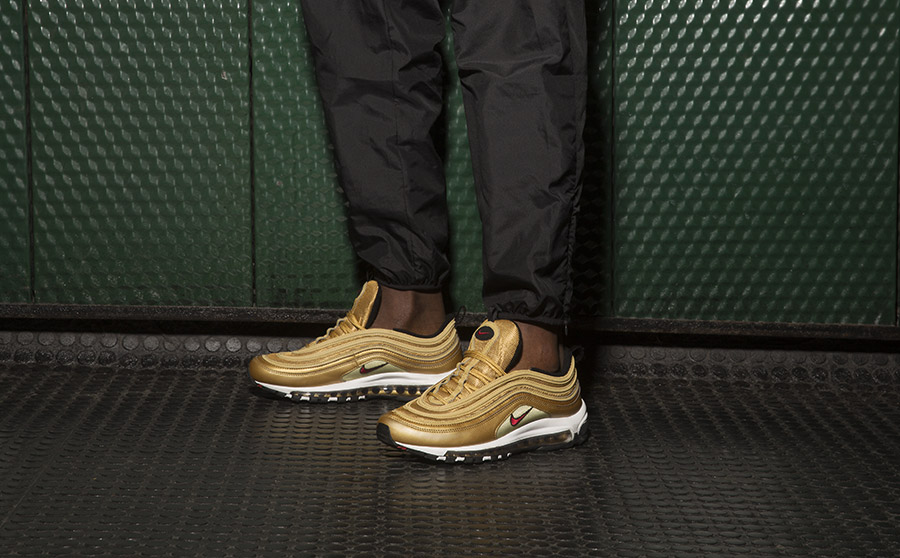 air max 97 rose metallic gold