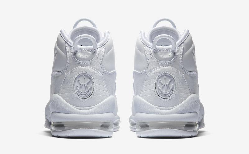 nike air max 95 triple white
