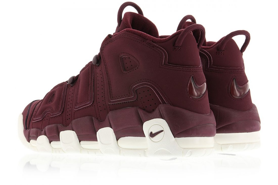 air max uptempo bordeaux