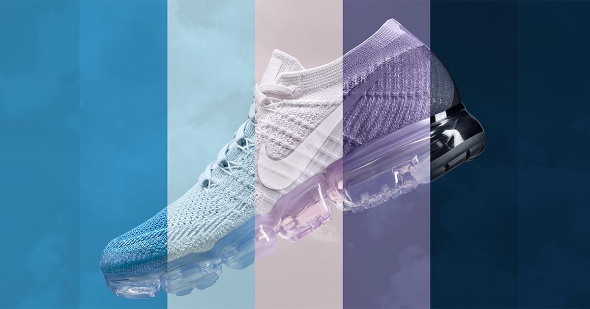 05047aa1f4 Nike Air VaporMax Day To Night Pack - Le Site de la Sneaker