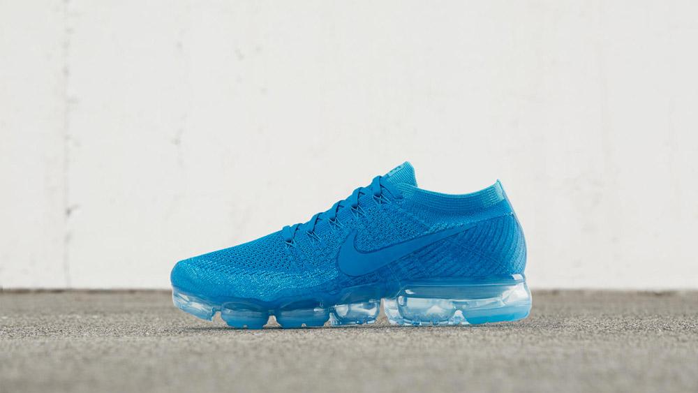 air vapormax Bleu