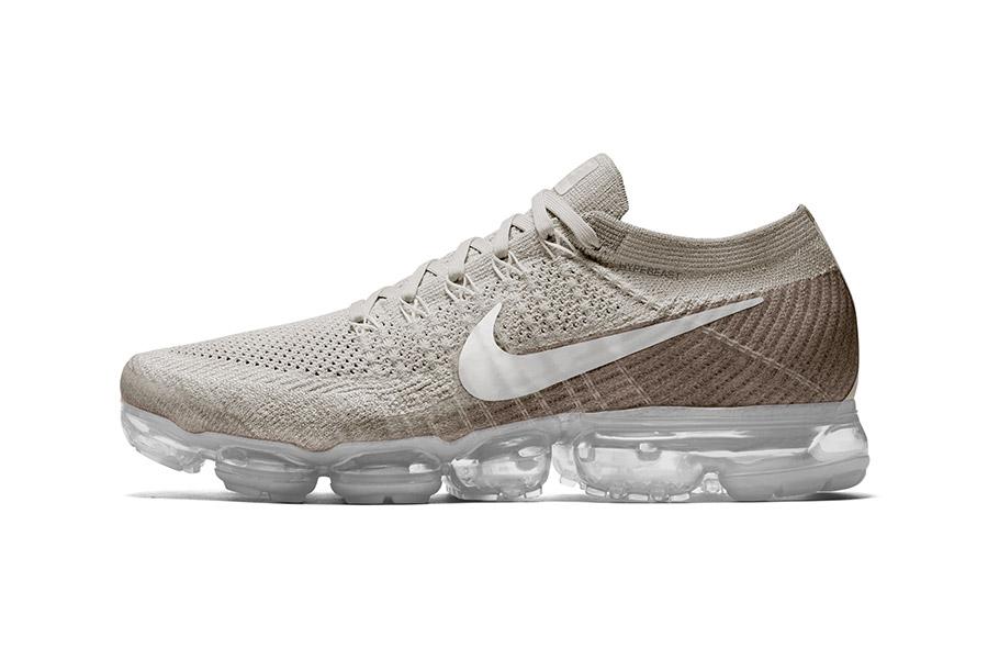 Preview Nike Air Vapormax Khaki Le Site De La Sneaker