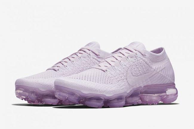 2c828c7f74a39 Nike Air VaporMax Light Violet - Le Site de la Sneaker