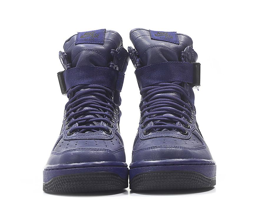 Nike WMNS Special Field Air Force 1 Binary Blue - Le Site de la Sneaker 99f480057