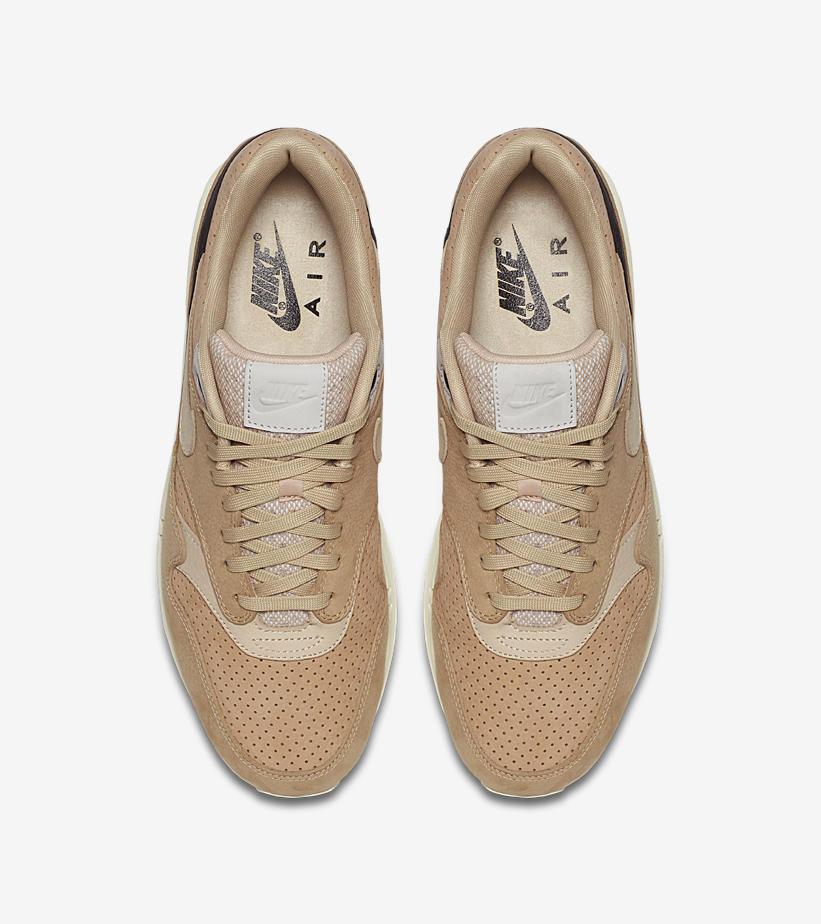 Nikelab Le Air Max 1 Pinnacle Mushroom Le Nikelab Site De La Chaussures 482677