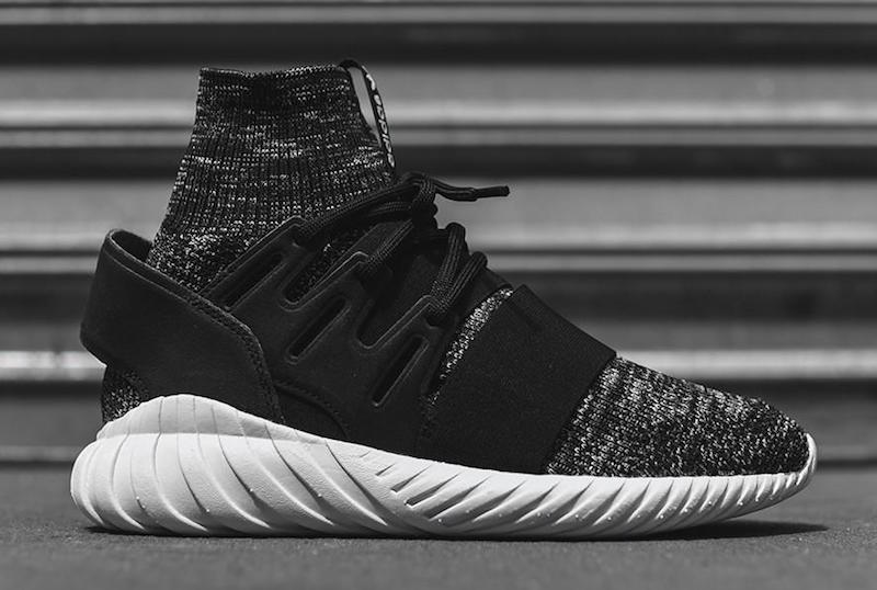 adidas Site Tubular Sneaker de Primeknit Le Glow Dark the in Doom la 1q1SxFanr6