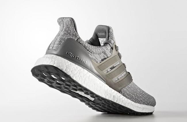 Adidas De Ultra Impulso 3.0 Gris De Cuatro l5kJN9Xuq