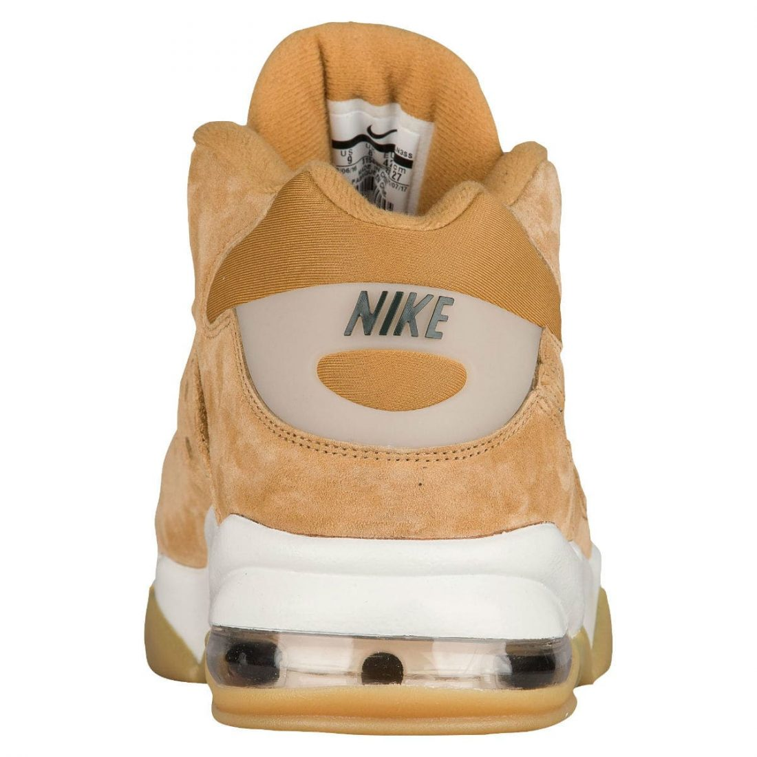 PreviewNike Force Air Site De La Sneaker Max Le Flax rCxBoWde